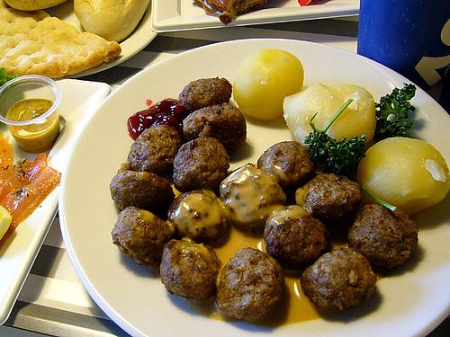 Svensk husmanskost