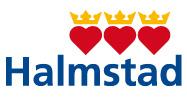 Halmstad kommun logotyp