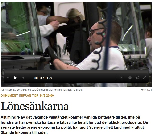 Bild på fordonsmontör, Scania
