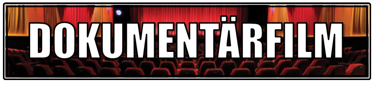 Dokumentärfilmer