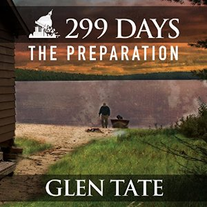 299 days: the preparation av Glen Tate