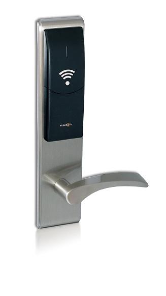 RFID lägenhetslås